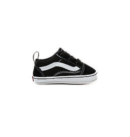 Vans Old Skool Crib Black/White