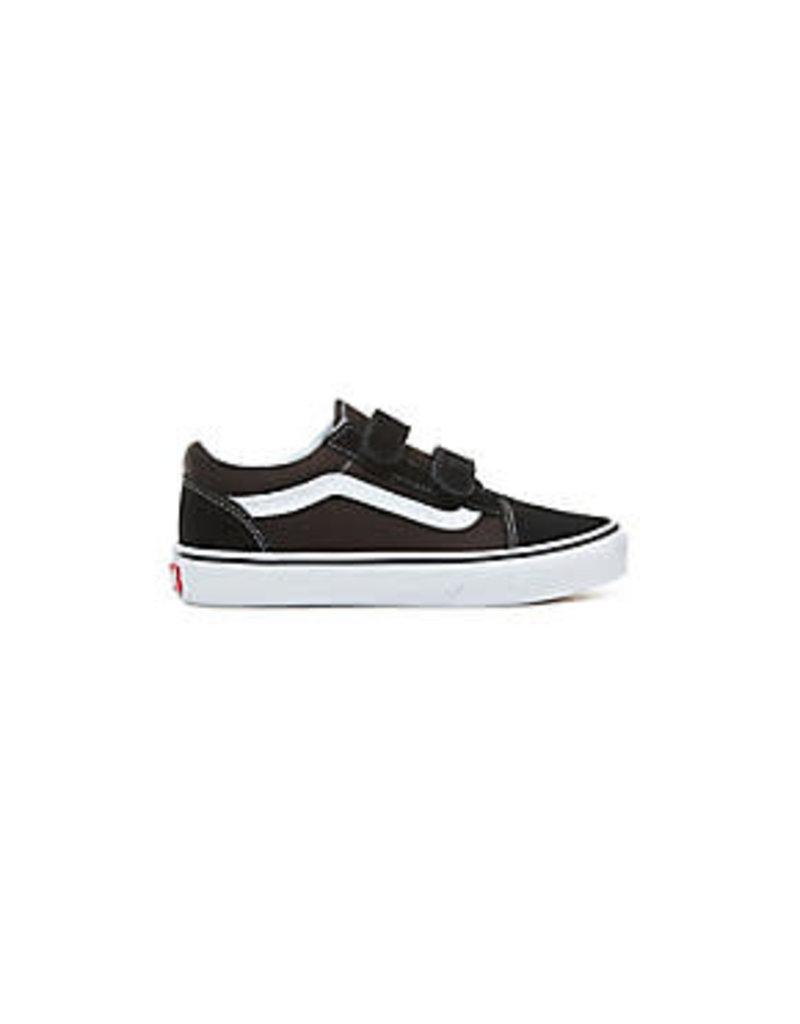 Vans Old Skool Black / White