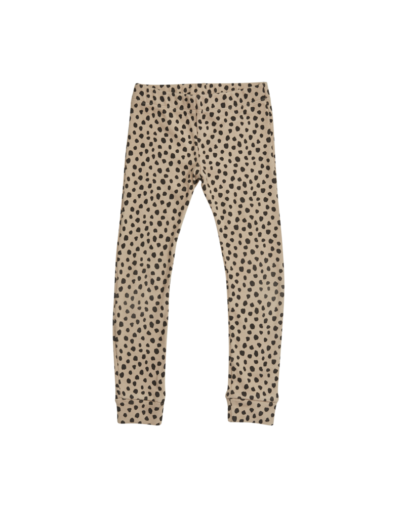 Blossom Kids Legging Animal Dot