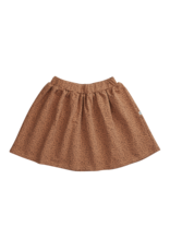 Blossom Kids Skirt Leave Drops