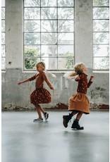 Blossom Kids Peterpan Longsleeve Leave Drops