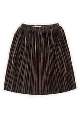 Sproet & Sprout Skirt Velvet Pleats