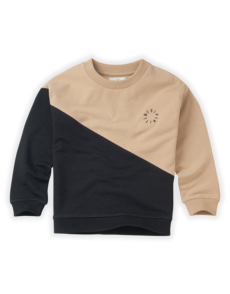 Sproet & Sprout Sweatshirt Colourblock