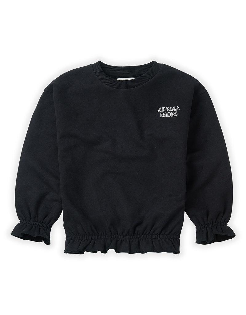 Sproet & Sprout Sweatshirt Ruffle