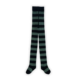 Sproet & Sprout Tight Stripe Dusty Green