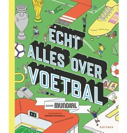 Gottmer Echt alles over voetbal