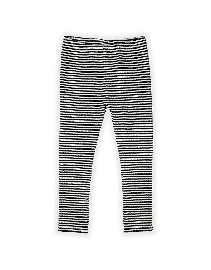Sproet & Sprout Legging rib Stripe