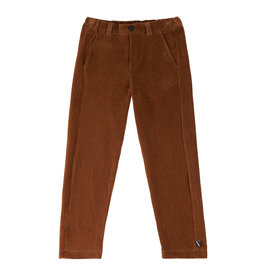 CarlijnQ Basics - chino (brown)