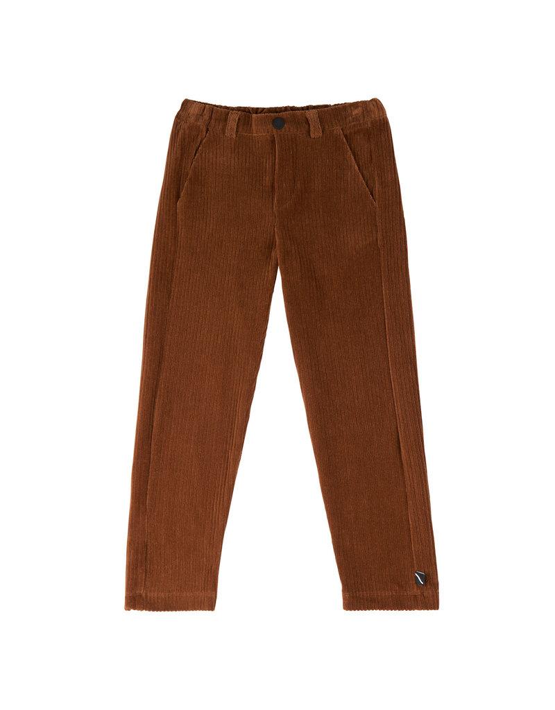 CarlijnQ Basics - chino (brown)