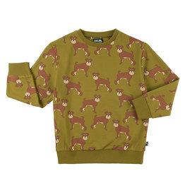 CarlijnQ Boris - sweater 62/68