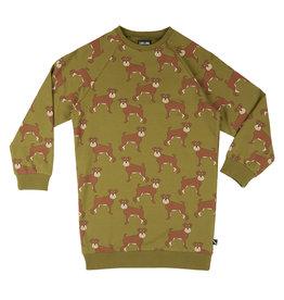 CarlijnQ Boris - sweater dress