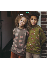 CarlijnQ Happy days - sweater