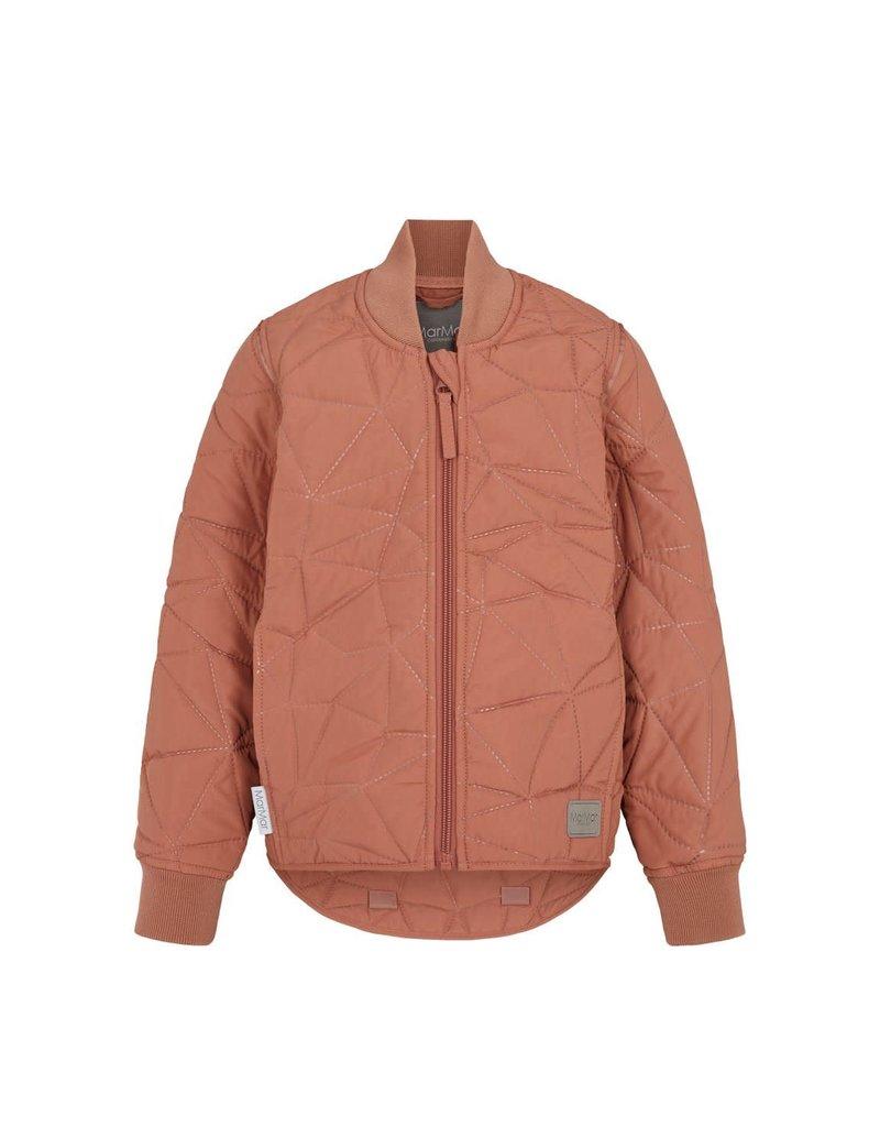 MarMar Copenhagen Thermo Jacket Roze Blush