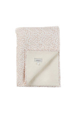 Mies & Co Teddy Cot Blanket Big Wild Child