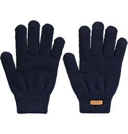 Barts Gloves Rozamond Navy