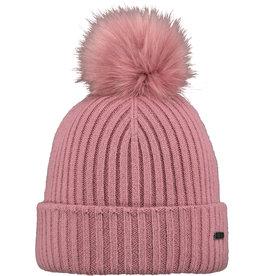 Barts Kenzie Beanie Pink 53-55