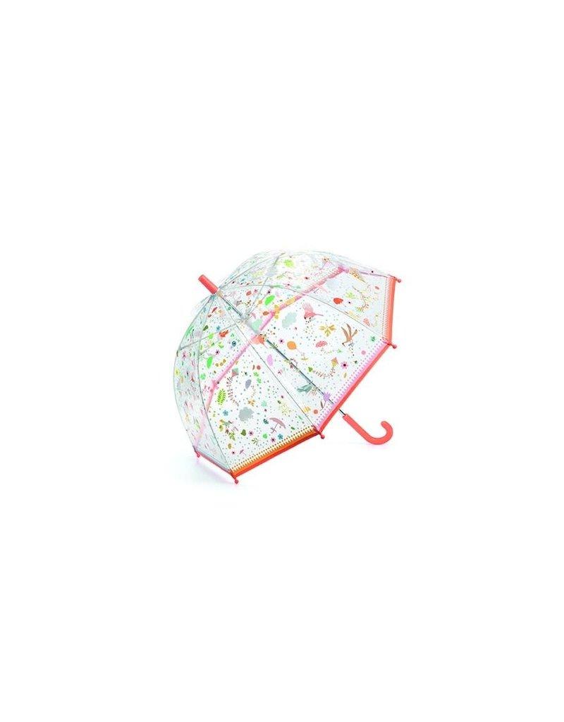 Djeco Paraplu in de lucht