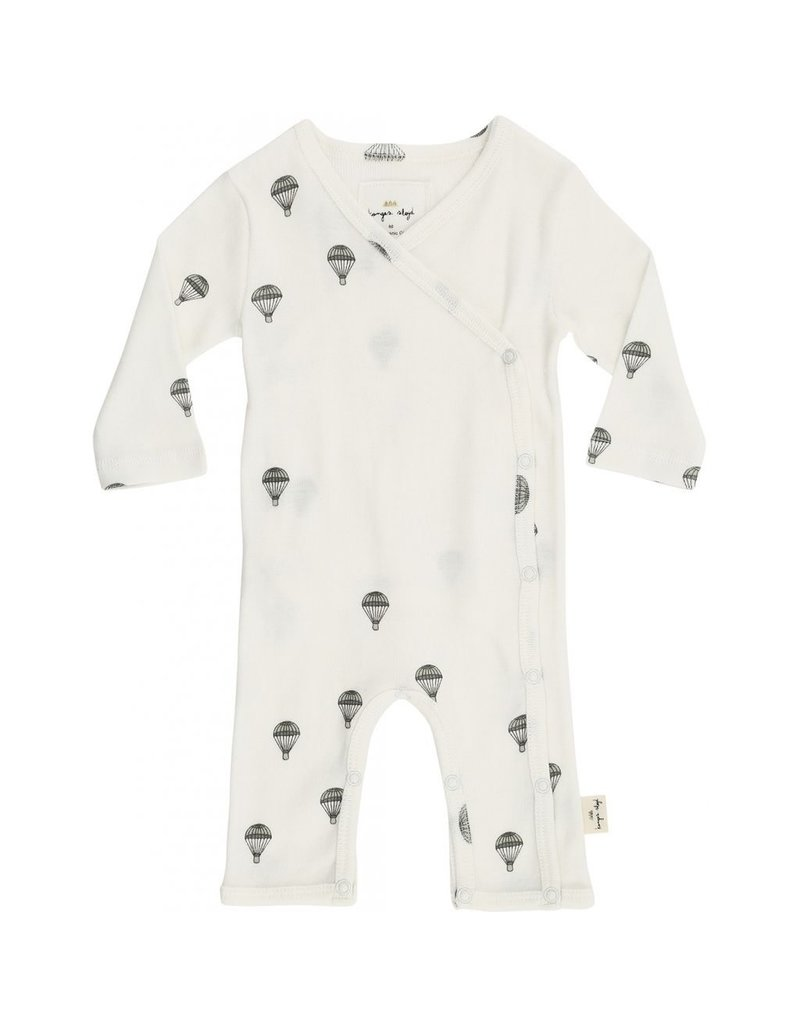 Konges Sløjd New born onesie parachute