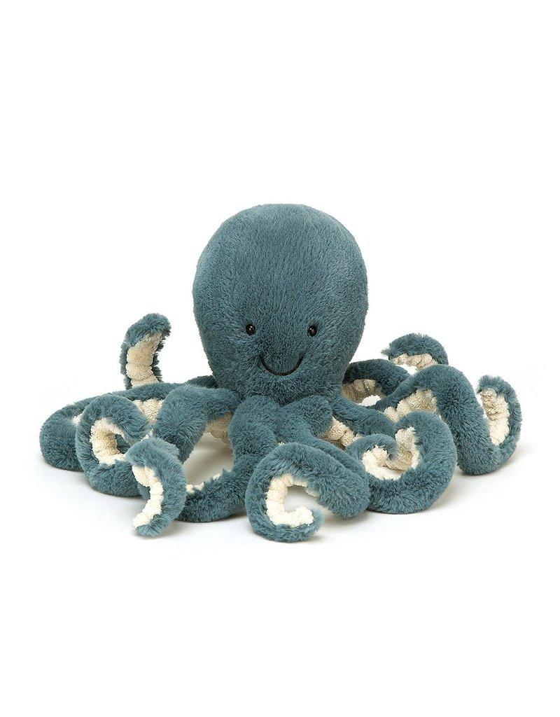 Jellycat Storm Octopus Baby
