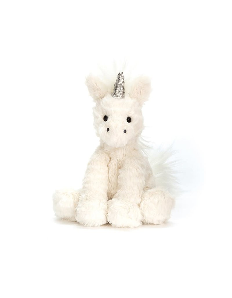 Jellycat Fuddlewuddle Unicorn Baby