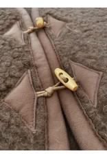 Alwero Body warmer Alpen Junior Bark