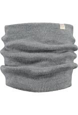 Barts Kinabala Col heather grey one size