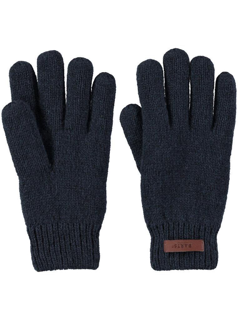 Barts Handschoenen Haakon Navy