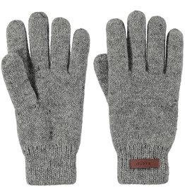 Barts Handschoenen Haakon Heather Grey