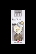Bibs Blister dark oak/ivory T1