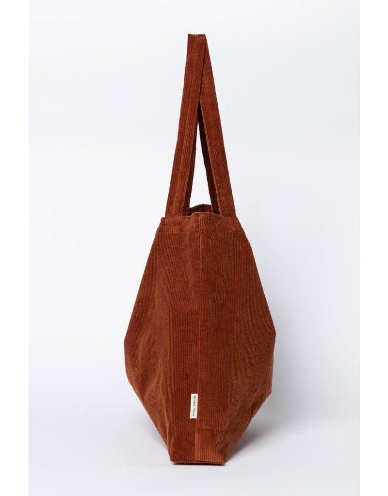 Studio Noos Rusty rib mom-bag