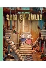 Het Muizenhuis Het Muizenhuis - Sam en Julia