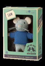 Het Muizenhuis Het Muizenhuis - Knuffeltje Sam