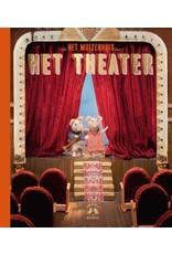 Het Muizenhuis Het Muizenhuis - Het theater