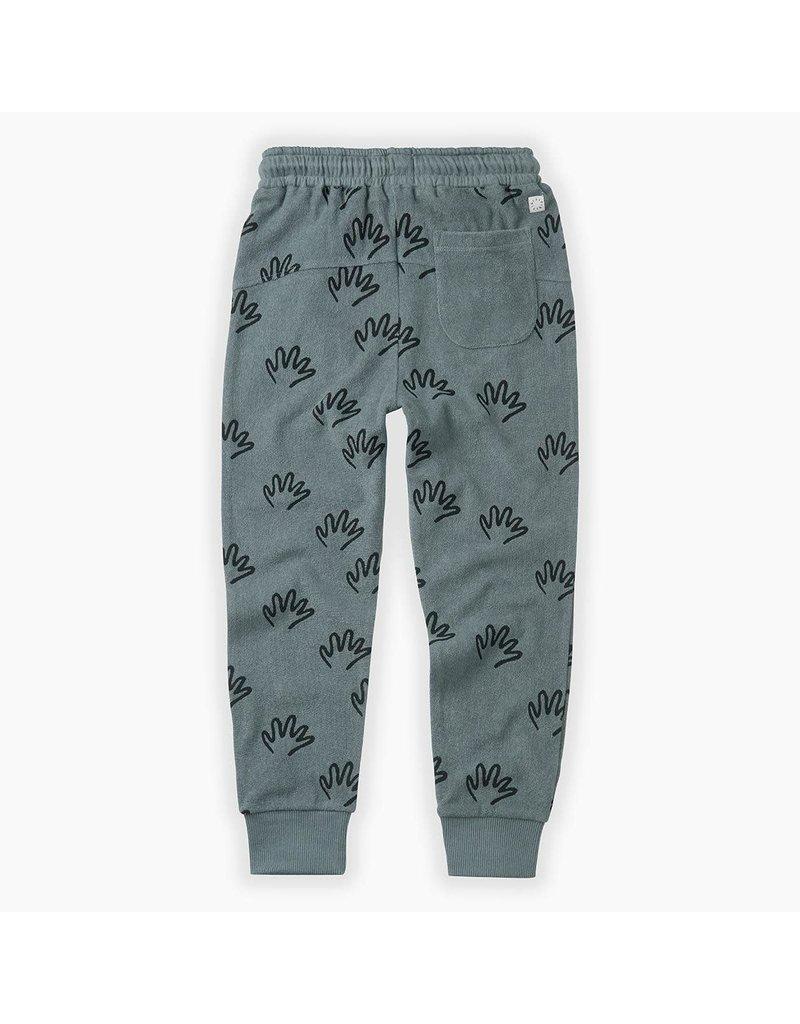Sproet & Sprout Jog Pants Happy Hands