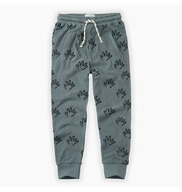 Sproet & Sprout Jog Pants Happy Hands