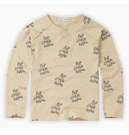 Sproet & Sprout Grandad T-shirt Popcorn Gang
