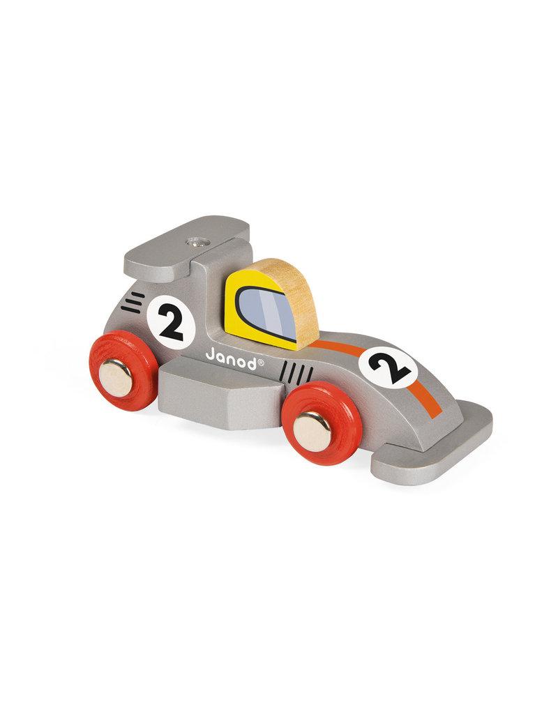 Janod Racing Formule 1