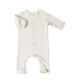Nixnut Born Onesie - Dust