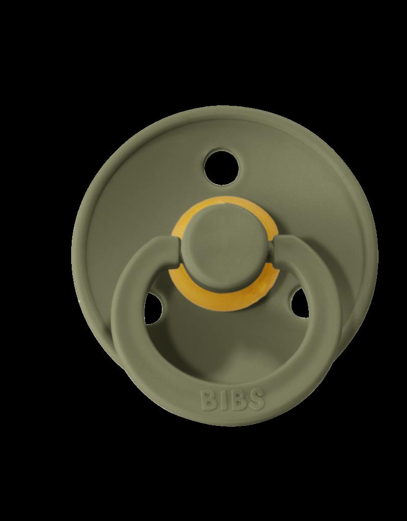 Bibs Bibs Speen Olive T2