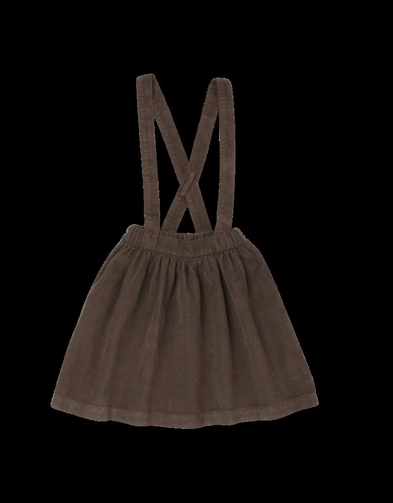 Blossom Kids Suspender Skirt 116-122