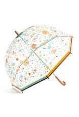 Djeco Paraplu Volwassenen Bloemen