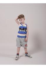 Bobo Choses Play Stripes Tank Top