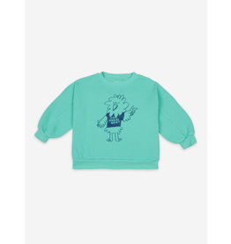 Bobo Choses Bird Says Yes Sweatshirt 98-104
