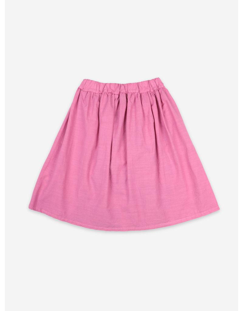 Bobo Choses Play All Over Woven Midi Skirt