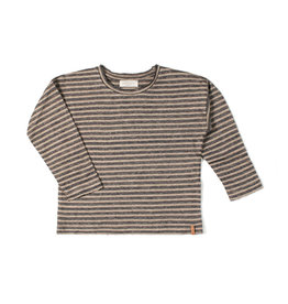 Nixnut Be Longsleeve Night Stripe