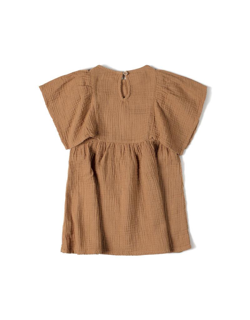 Nixnut Rio Dress Nut