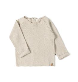 Nixnut Sim knit Sweater Dust