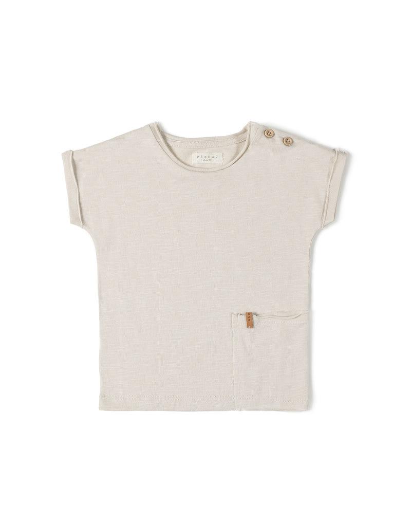 Nixnut Tshirt Dust