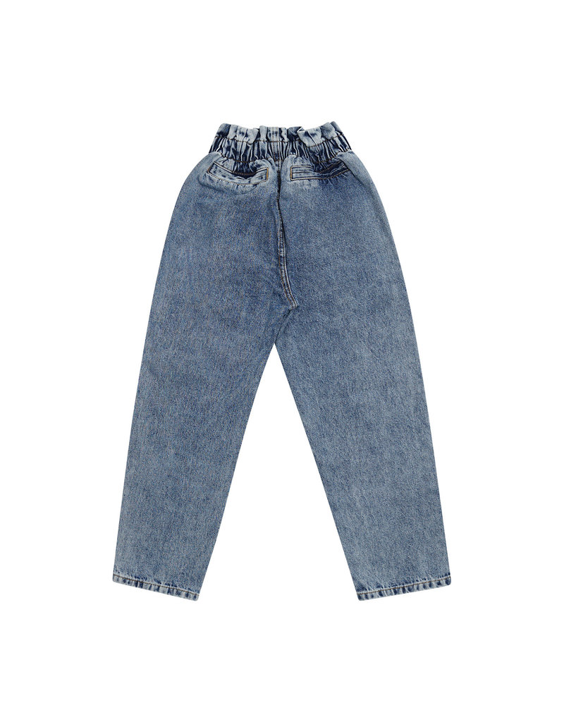 CarlijnQ Denim - high waist pants