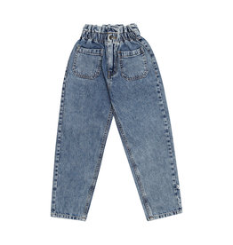CarlijnQ Denim - high waist pants 86-92